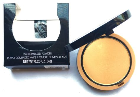La Pro Hd Matte Pressed Powder Warm Caramel 612 Termurah l a pro hd matte pressed powder review swatches