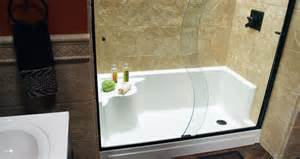 How To Install An Alcove Bathtub Pats Guide To Tub To Shower Conversions