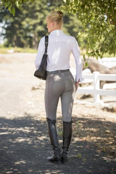 fits seat white breeches fits performax seat pull on breeches with