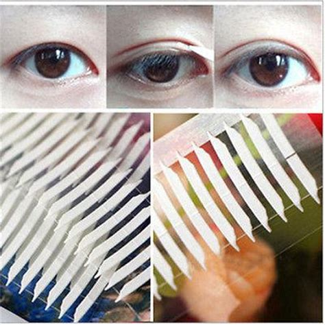 Invisible Lift Eyelid Stickers