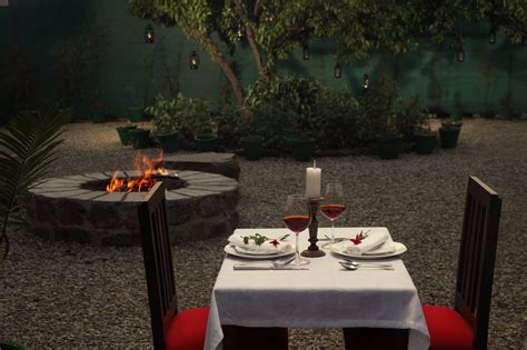 romantic dinners for two dinner with the ex esquire