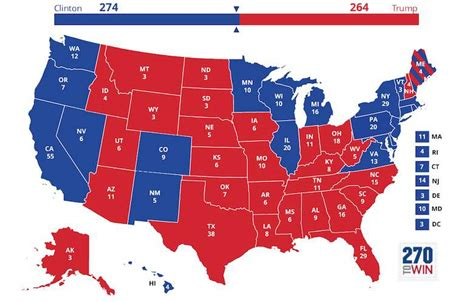 donald trump electoral votes nevada early voting results can trump still win state