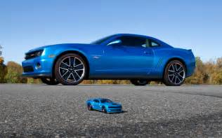 Chevrolet Camaro Hot Wheels   New cars reviews