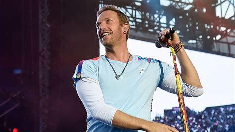 coldplay share new song all i can think about is you chris martin is still a romantic on coldplay s epic new