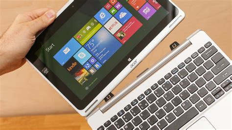 Netbook Acer Switch One Quadcore 2gb 32gb Mmc 500gb Hdd Win 10 acer aspire switch 10 hd