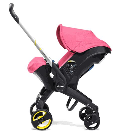 doona car seat stroller pink doona car seat stroller all new free shipping