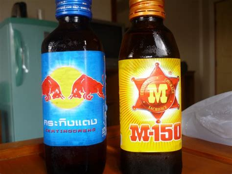 2 energy drinks in a row na 187 i rock punch