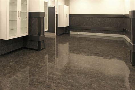 Granite Floor Anti Slip