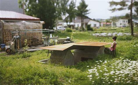 secret garden tea house secret shelter hidden underground japanese tea house