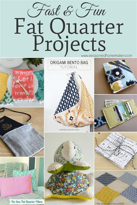 fabric crafts small 25 best ideas about small sewing projects on
