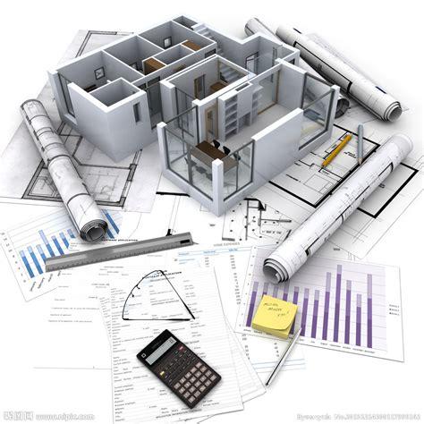 3d建筑模型图纸设计图 3d设计 3d设计 设计图库 昵图网nipic