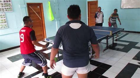 Meja Tenis Meja 1 Set tenis meja table tennis s doubles 1