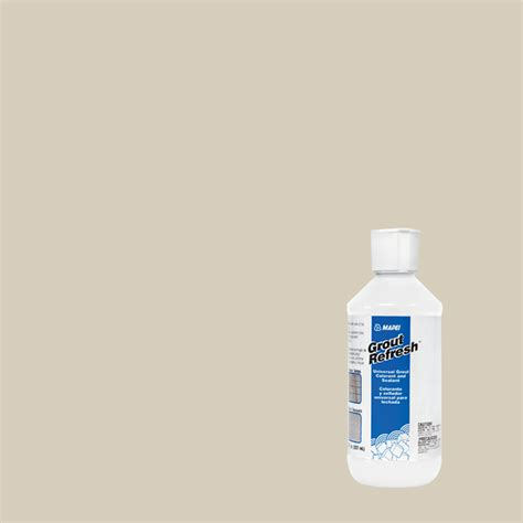 shop mapei 0 674 lbs biscuit colorant liquid grout at lowes com