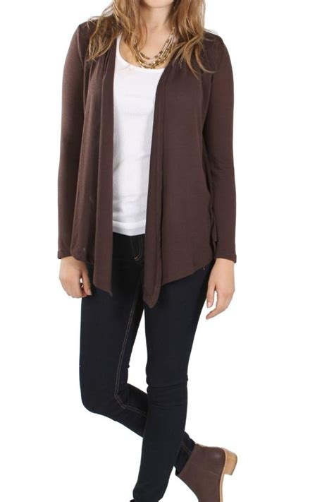 Badic Cardigan michael farrell basic cardigan from portland by parallel shoptiques
