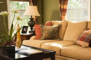 Home Decorating Ideas For Living Room soft neutral and warm room colors living room sofa with green and
