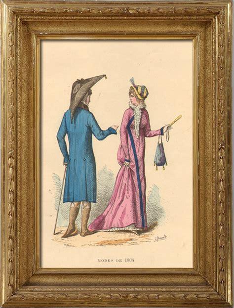 della moda francese ste antiche storia della moda francese costumi ed