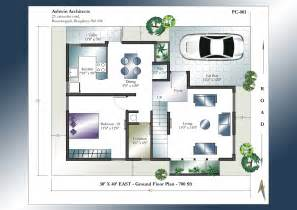 Best House Plan Website by 30 X 40 House Plan East Facing House Plan Home Plans India