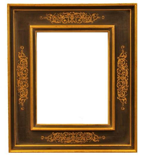 cornici a cassetta cornice a cassetta con decorazione a prezzemolo www