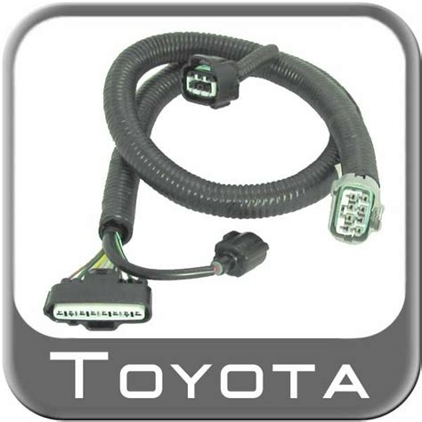 new 2000 2004 toyota tundra trailer wiring converter from