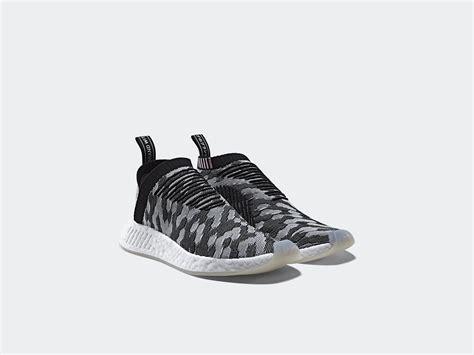 Sepatu Nike Nmd Cs2 adidas originals nmd cs2 hadir dengan palet hitam 103 8 fm brava radio