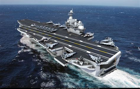 porta futuro o futuro porta avi 245 es type 002 da china poder naval a