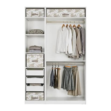 Walk In Closet Organizer Ikea Pax Wardrobe With Interior Organizers House Ideas For Now Beautiful Be