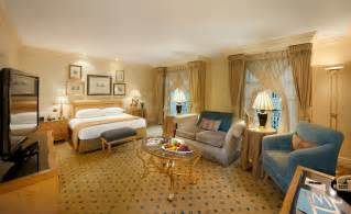 like the room the landmark superior deluxe executive