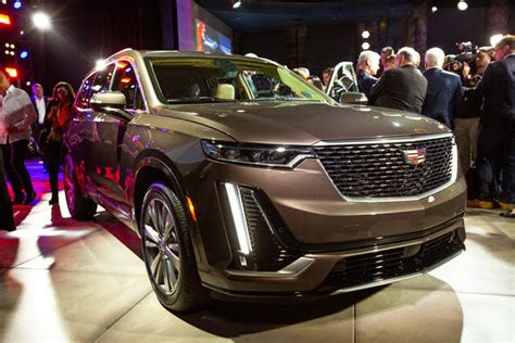Cadillac Seville 2020 by 2020 Cadillac Xt6 Overview Cargurus