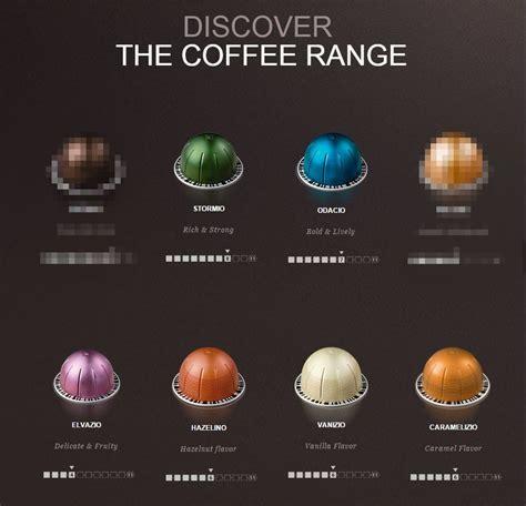 Buy Nespresso Gift Card - new 60 nespresso vertuoline coffee pods capsules hazelino vanizio odacio ebay