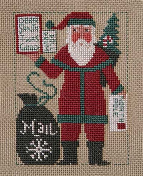 christmas needlepoint pattern christmas cross stitch and counted needlepoint patterns