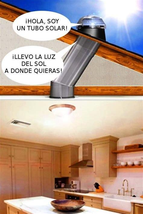 iluminacion solar tubos de luz solar 100 para iluminar interiores