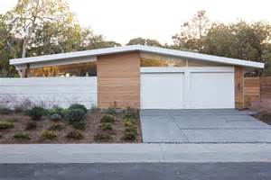 Eichler Architecture Renovated Single Family House In Palo Alto