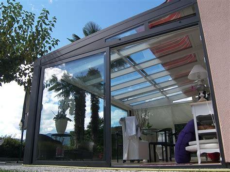 tettoia per giardino tettoia in alluminio per giardini d inverno fr 2000 fr