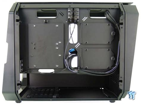 Original Antec Cube Razer Edition 0 8mm Steel Mini Itx antec cube designed by razer mini itx chassis preview