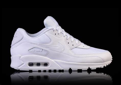 Nike Airmax 90 Cewek Abu 2 all leather air max 90 nike air