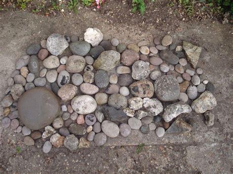 Decorative Garden Rocks Decorative Cobbles Stones Rocks For Pond Garden Feature Rockery In Christchurch