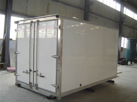 Cer Trailer Drawers by Sidewall Semi Trailer Wall Side Semi Trailer Fittings Of