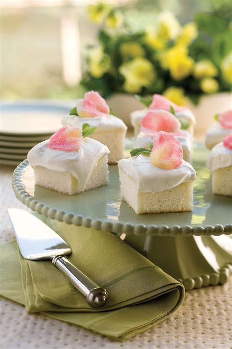 desserts spring delightful desserts southern living