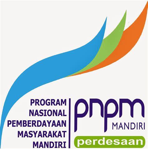 logo pnpm mandiri gambar logo