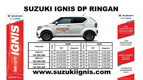 Suzuki Mobil Indonesia Price List Promo Suzuki Mobil Di Iims 2017 Price List Suzuki Mobil