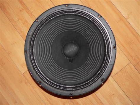 Speaker Excellent 12 In neo 12 100 12 quot inch 100 watt neodymium guitar speaker reverb