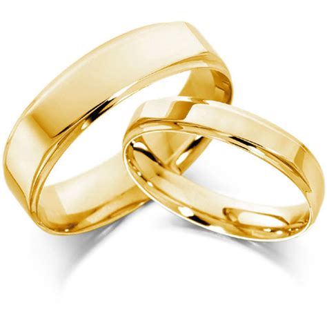 Gold Ehering by Top Fashion Gold Wedding Rings For Womens Photos And