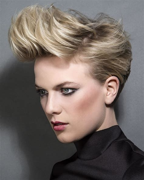 quick and easy hairstyles for short hair bob 2018 hairstyles for short hair easy fast pixie and bob