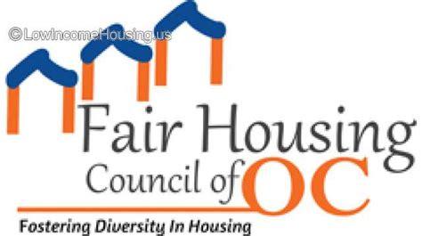 low income housing orange county fair housing orange county 28 images home fair housing orange county home fair