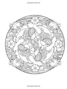 nature mandalas coloring book 1000 images about things to print and color on