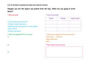 dear diary template ks2 diary writing ks2 by dillydinsoaur teaching resources tes
