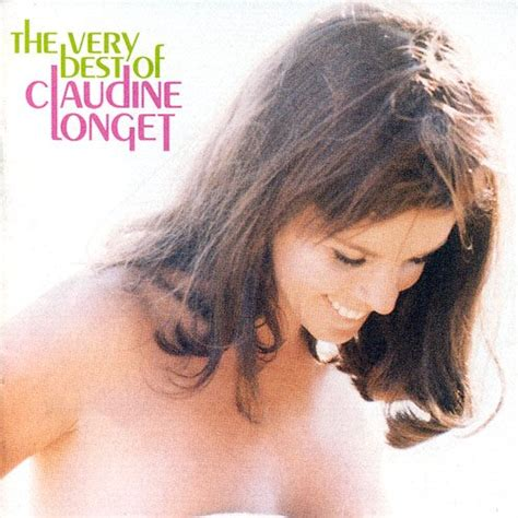 claudine longet pictures the very best of claudine longet claudine longet last fm