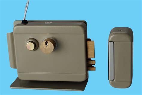 Electronic Door Knob Lock by China Electronic Locks H1073 China Door Lock