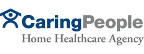 caringpeople home healthcare agency trademark of caring