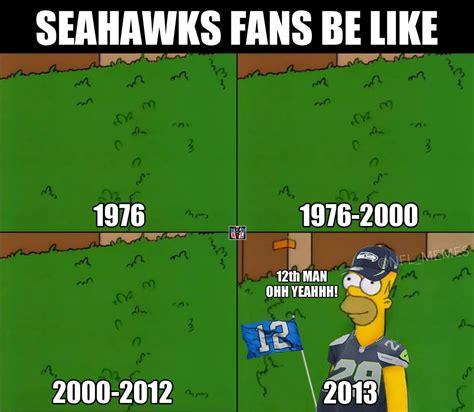 seahawks fan meme seahawks fans memes www pixshark images galleries